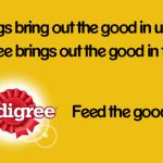 """Die Marke PEDIGREE® plant mit """"Feed the Good"""" das Gute von Hunden in der gesamten Welt aufzuzeigen"""
