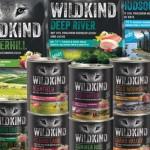 Das Futterhaus: Einführung der neuen Premiumeigenmarke Wildkind